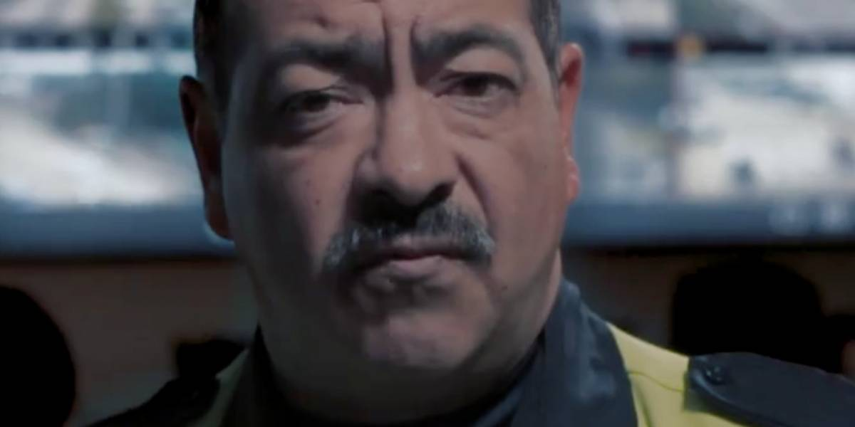 El estremecedor relato del agente de tránsito que fue atropellado en Mixco