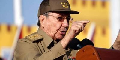 VENEZUELA: Gobierno cubano rechazó las medidas de Donald Trump