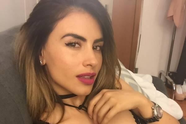 Jéssica Cediel
