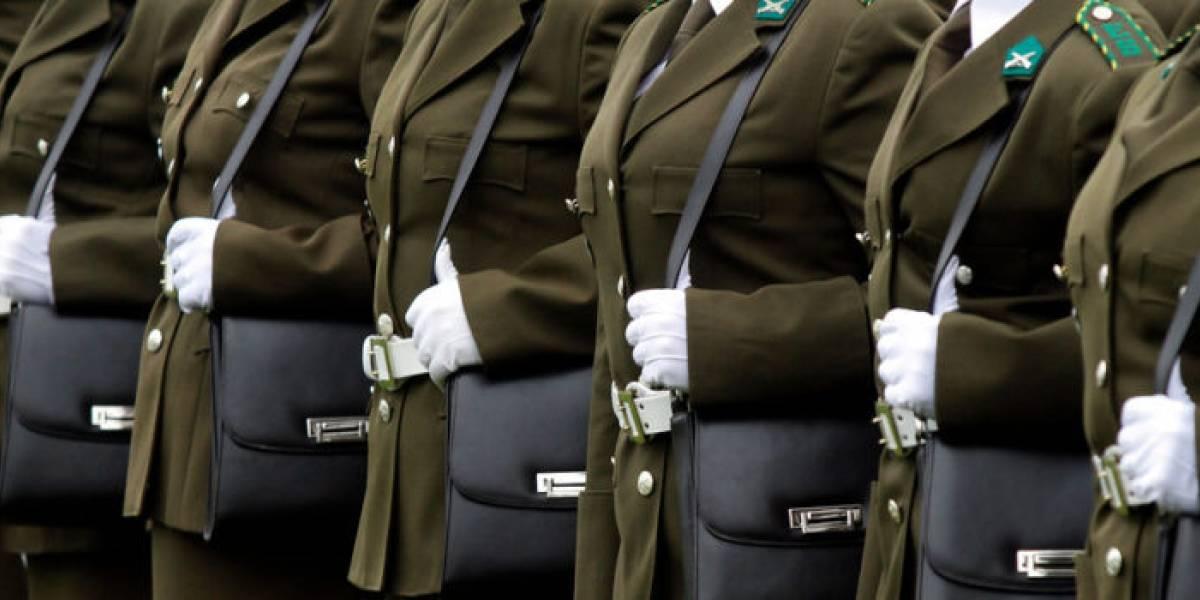 Dirección del Trabajo no multará a Carabineros por prohibición de amamantar