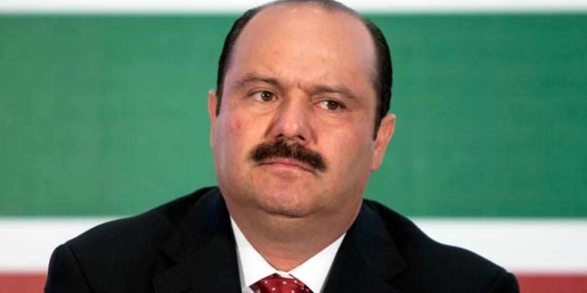 #Confidencial: A un paso de la detención de César Duarte
