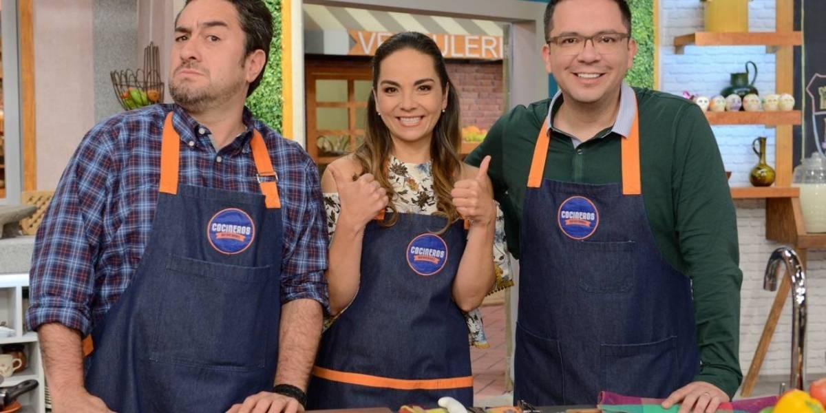 Las tres recetas para el Día del Padre de Cocineros mexicanos