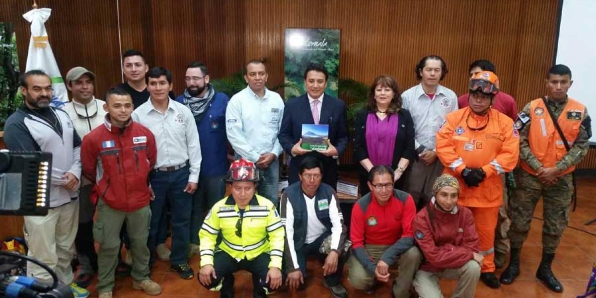 Inguat anuncia el II Encuentro Iberoamericano de Turismo Rural