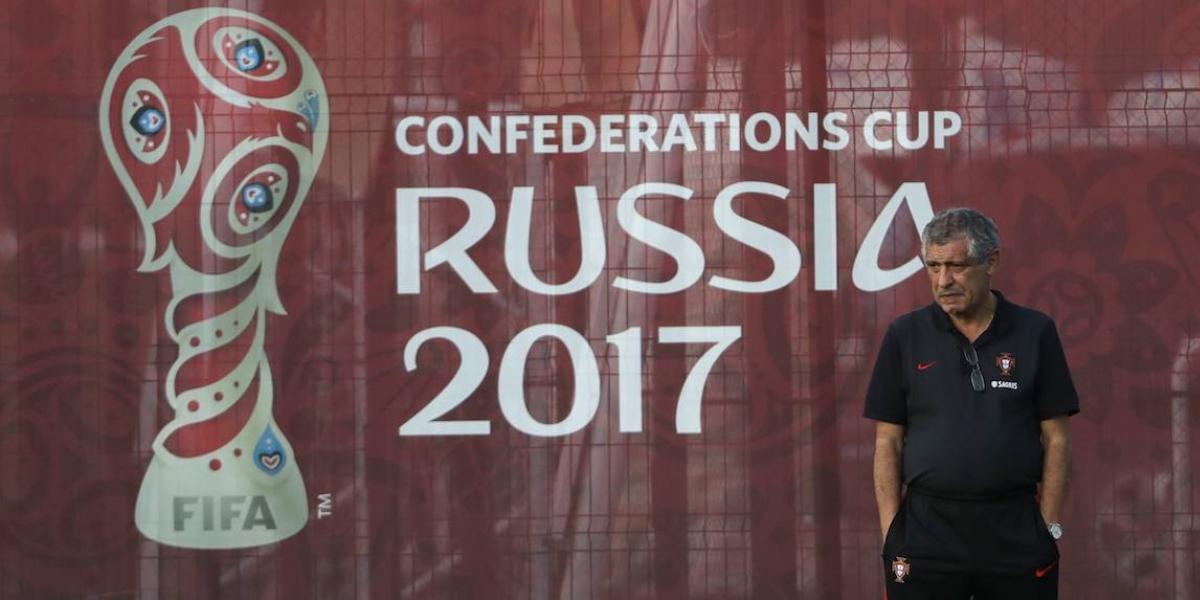 Descarga el calendario completo de la Copa Confederaciones