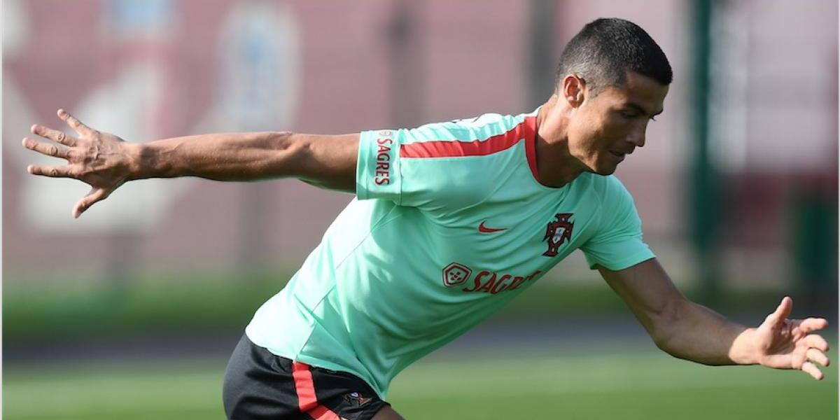 "Cristiano Ronaldo: ""Me voy del Madrid, lo tengo decidido"""