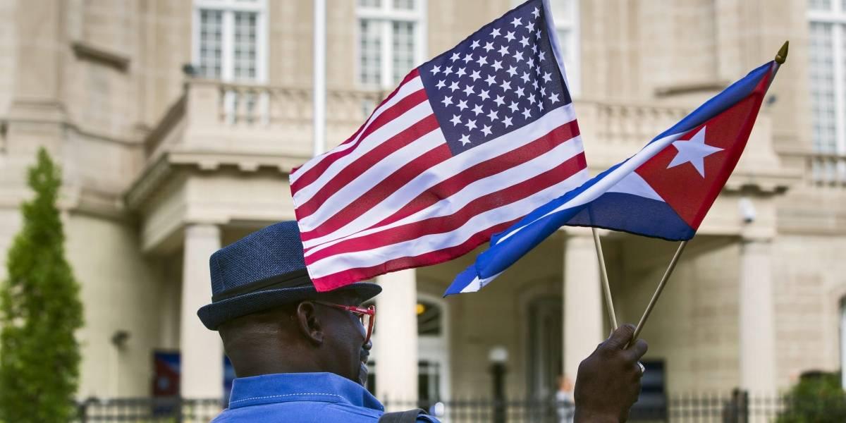El extraño incidente por el cual dos diplomáticos cubanos fueron expulsados de Washington