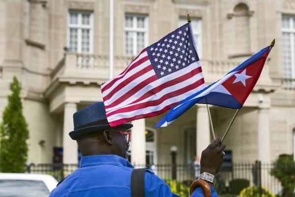 Gobierno de Cuba califica como