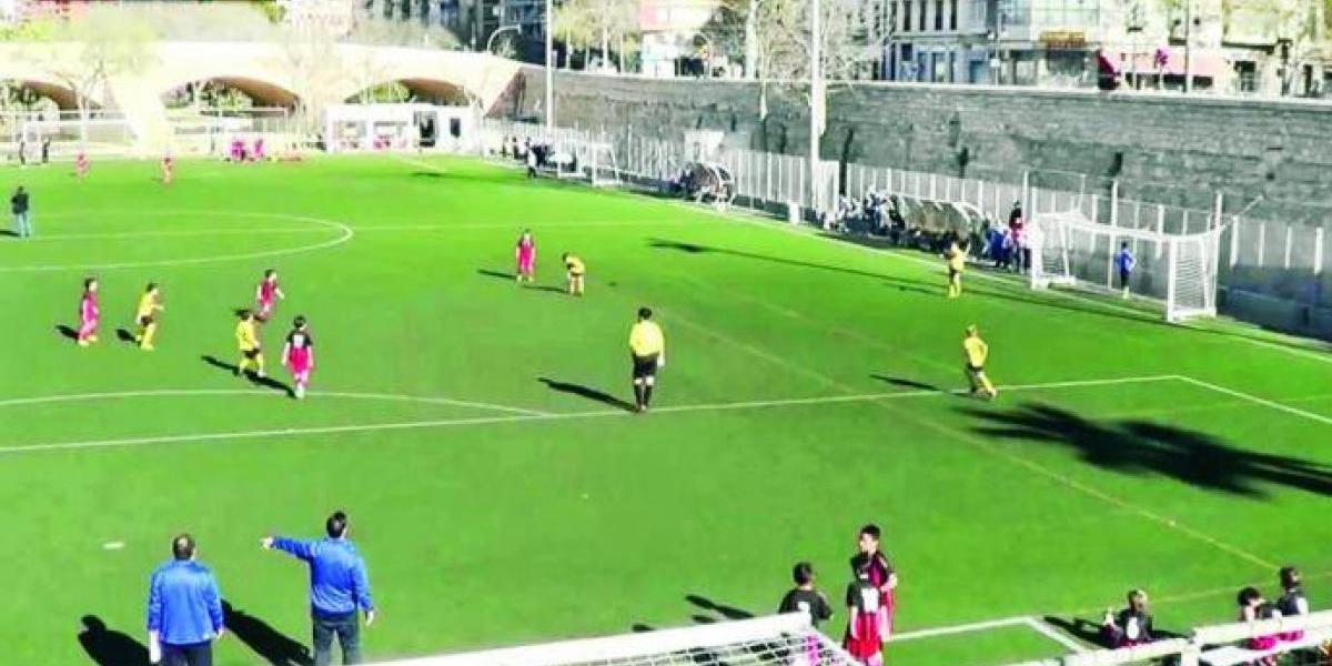 ¡Insólito! Corren a entrenador por golear a su rival