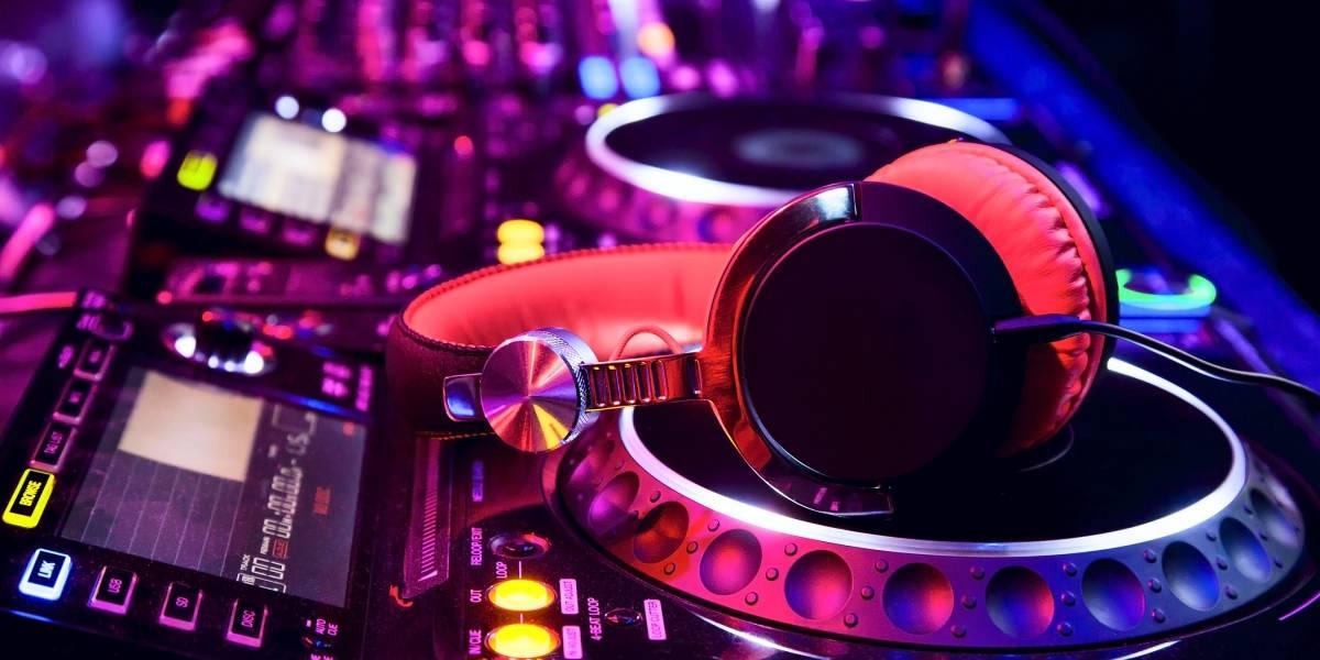 """La onda """"DJ"""" se toma los diseños de parlantes"""