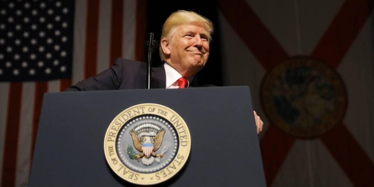 Trump ameaça acabar com acordo nuclear do Irã e pressiona Congresso e aliados