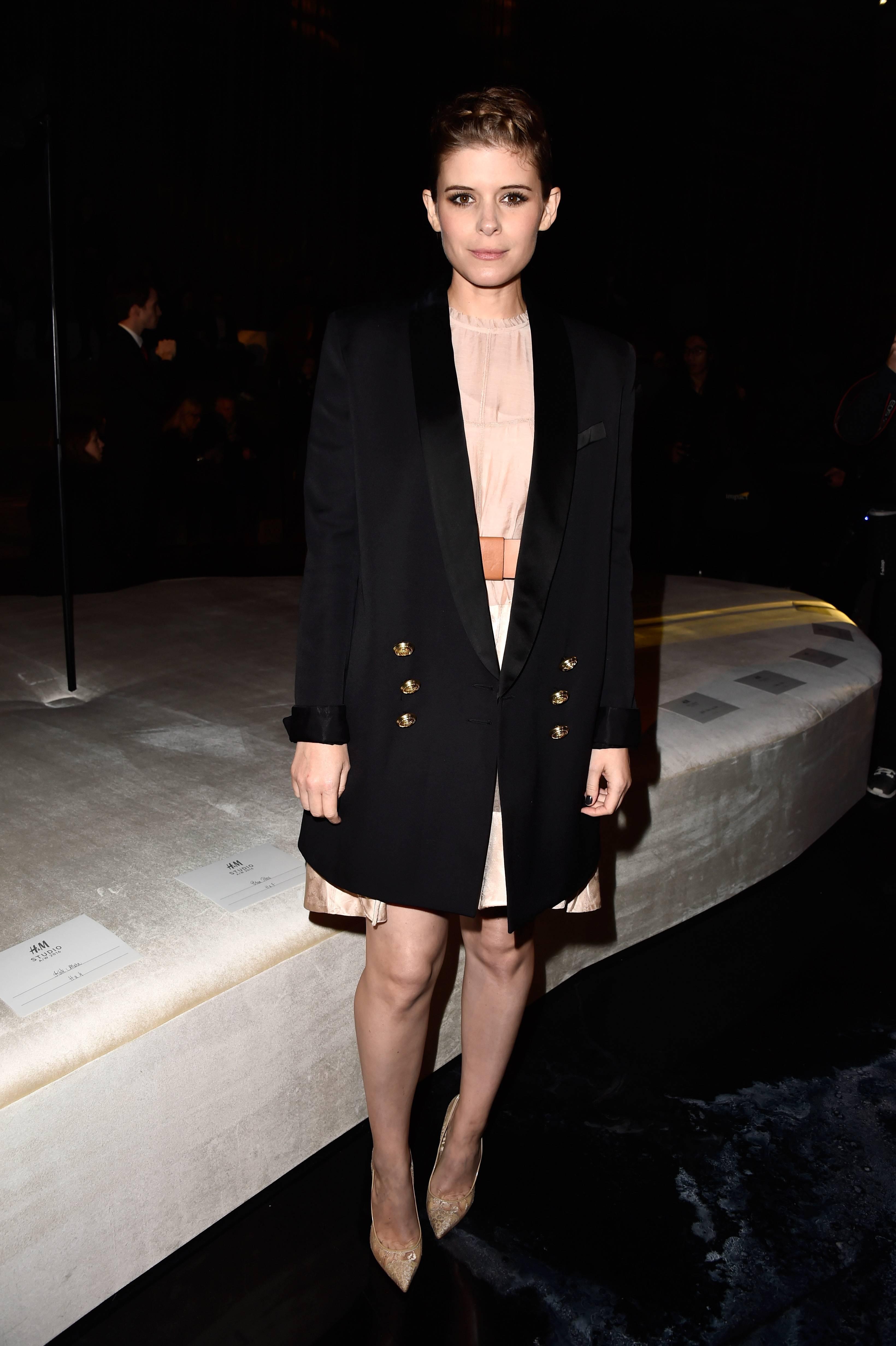 Kate Mara.