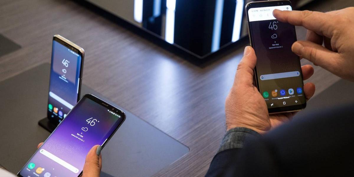 Conoce algunos códigos secretos para iPhone y Android