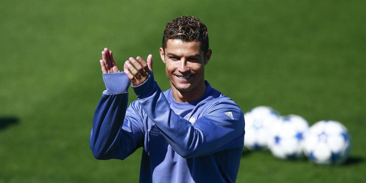 Cristiano Ronaldo 'podría regresar con su ex'