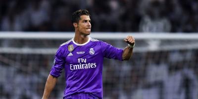 Zidane busca que Cristiano Ronaldo no se vaya del club — Real Madrid