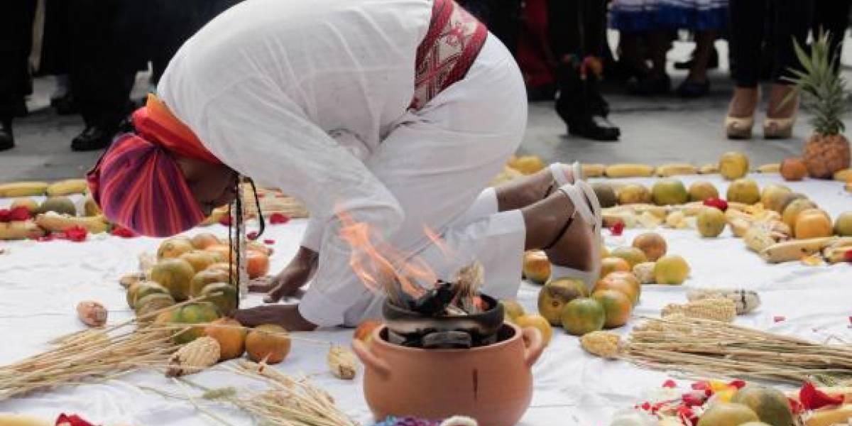 Hoy, 21 de junio, se inicia el Inti Raymi en Ecuador con el Solsticio de verano