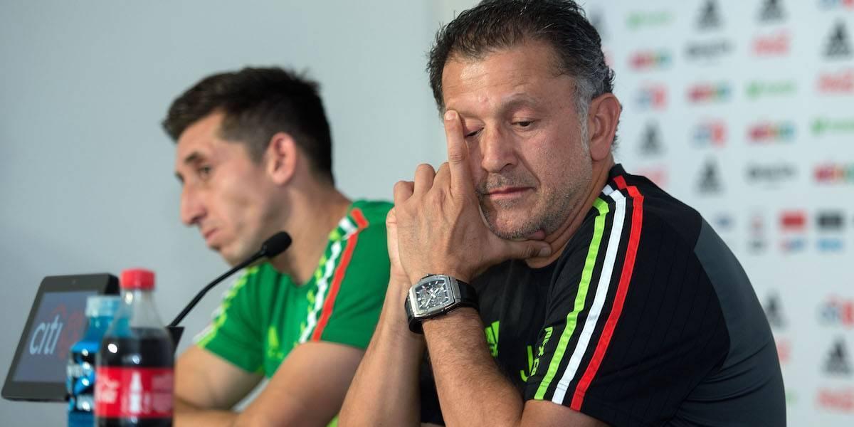 OPINÓN: Juan Carlos Osorio tiene su segunda llamada