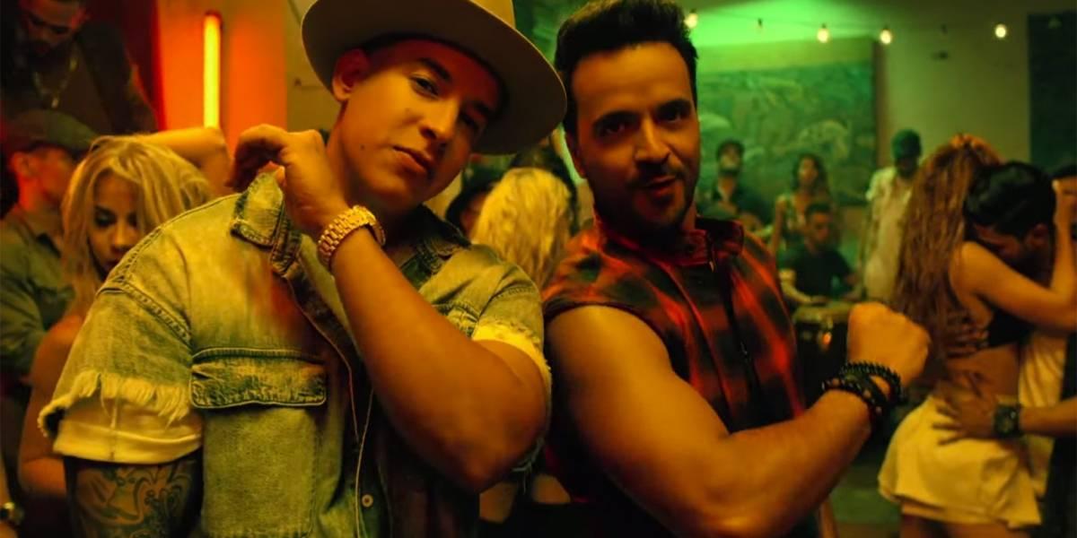 ¿Disputa entre Luis Fonsi y Daddy Yankee?