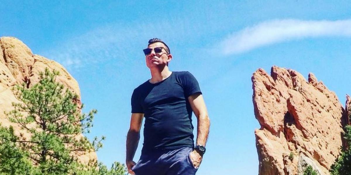 ¿Por qué está Marco Pappa de vacaciones en Estados Unidos?