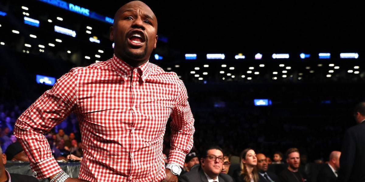 El mundo del boxeo muestra repudio por la pelea Mayweather-McGregor