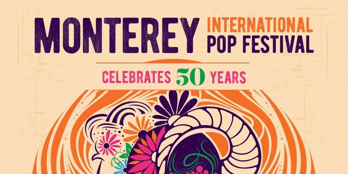 50 años del Monterey Pop Festival, la primera fiesta del consumo juvenil