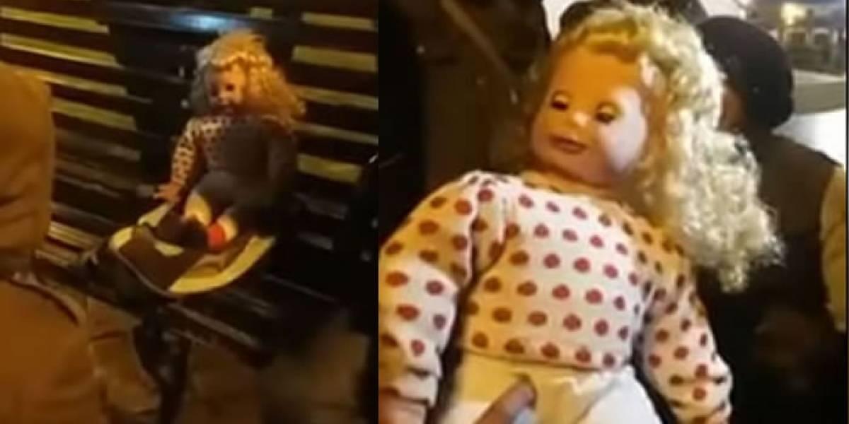 """La """"Anabelle peruana"""": la historia de la muñeca """"poseída"""" que genera pánico en Cusco"""