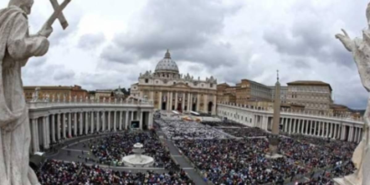 Vaticano condiciona diálogo en Venezuela a elecciones constitucionales