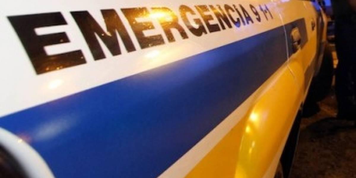 Reportan accidente fatal con motora en Ponce