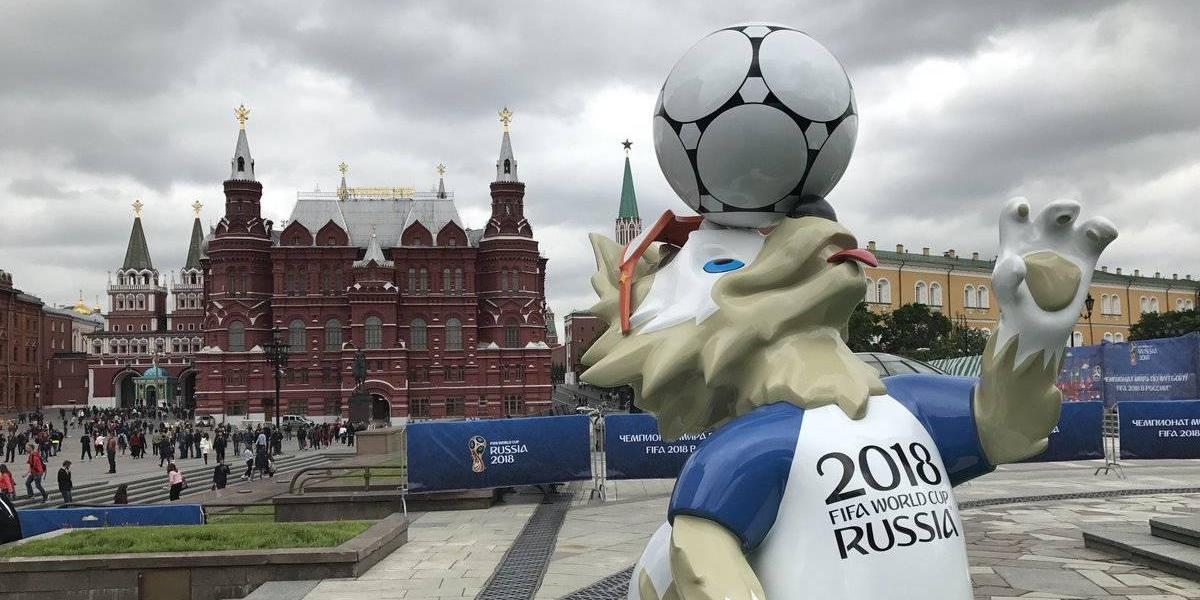 Así se jugará la primera jornada de la Copa Confederaciones Rusia 2017