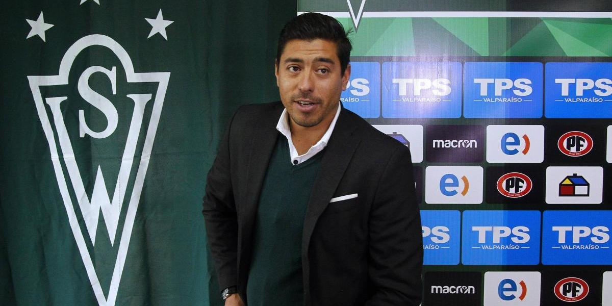 Nico Córdova anunció nueva contratación y exige 5 refuerzos más