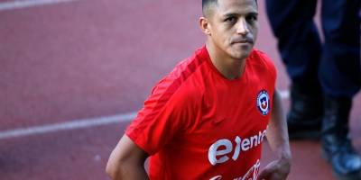 Vidal y Vargas le dieron el triunfo a Chile sobre Camerún