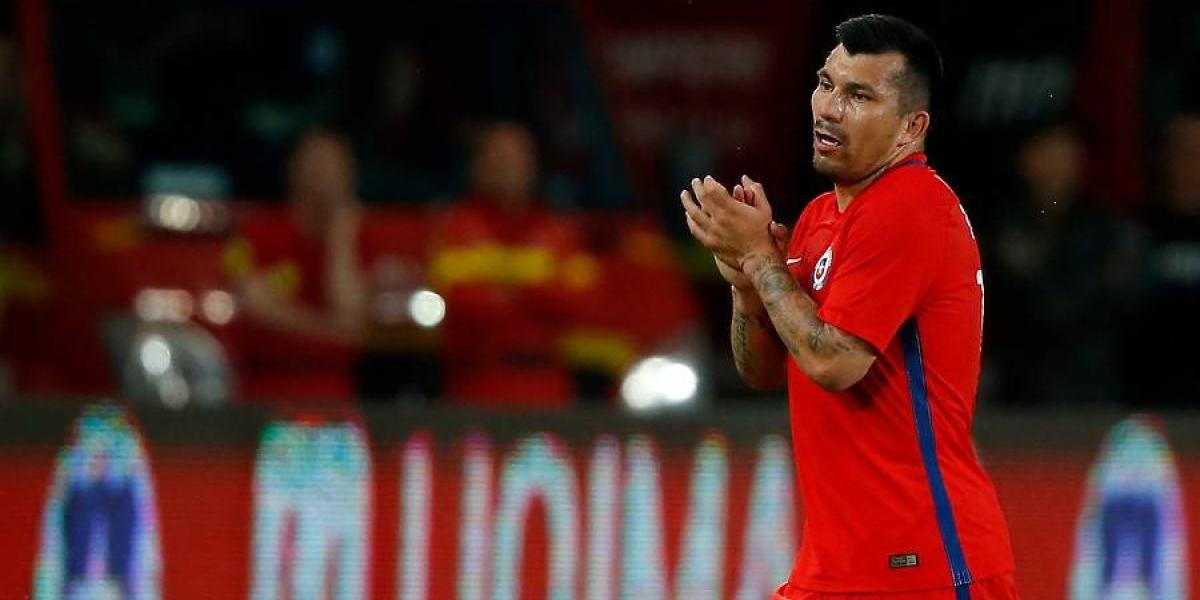 Equipos turcos abren la billetera para abortar el regreso de Gary Medel a Boca