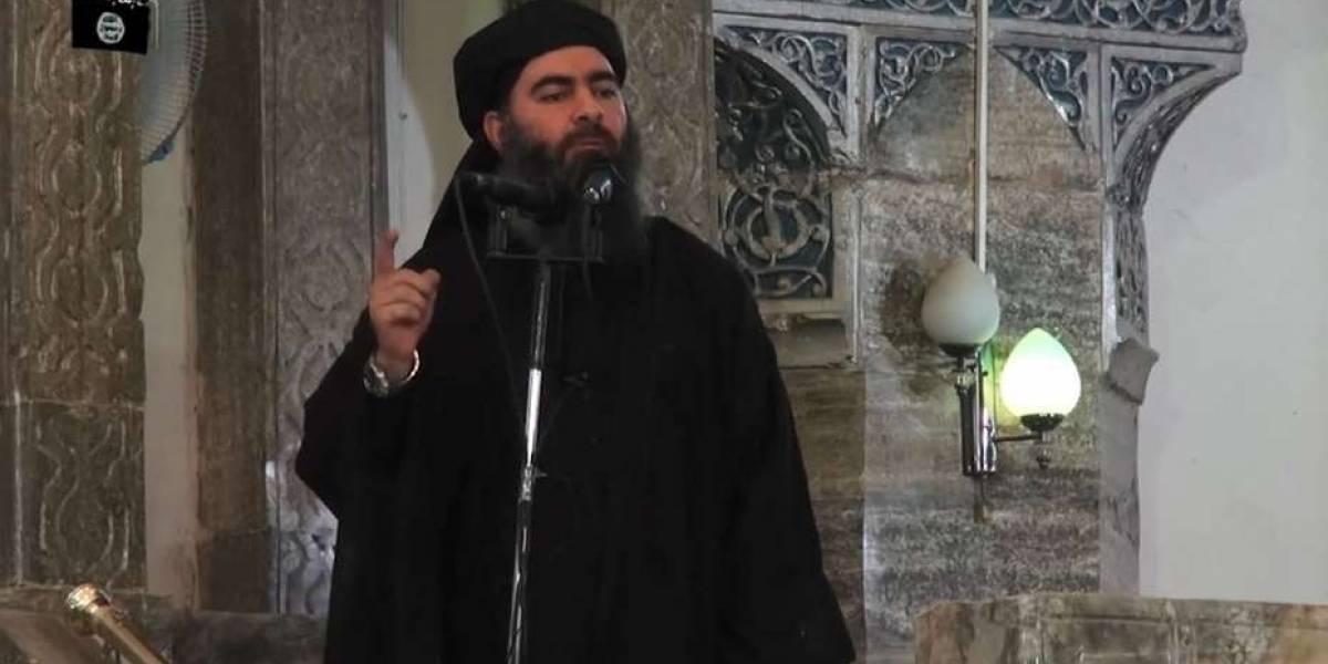 Rusia asegura haber matado al líder del Estado Islámico