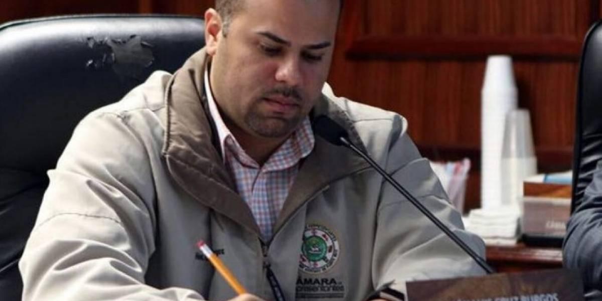 Critican a secretario DRD por recortes al presupuesto de Copur
