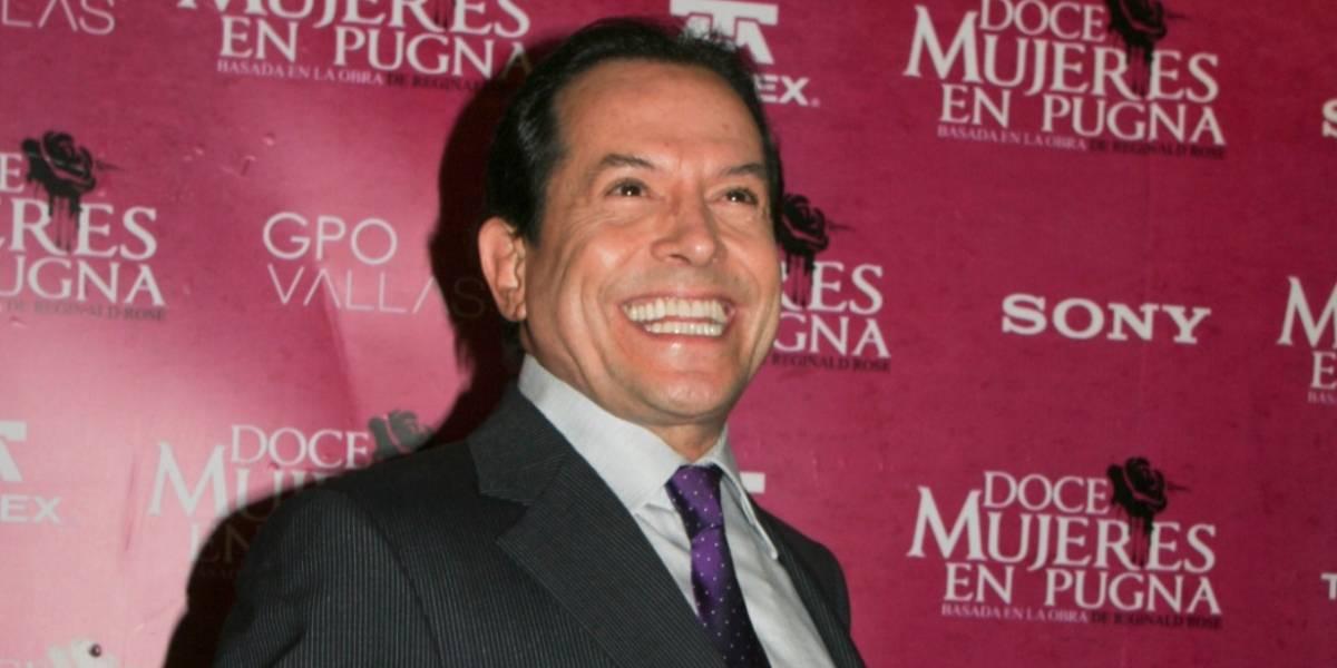 Ésta es la razón por la que Pepillo Origel fue despedido de Televisa
