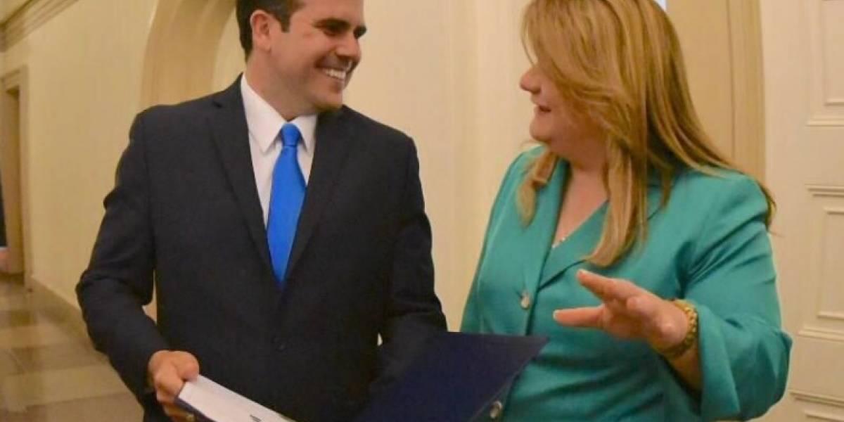 Jenniffer González: están creando crisis en el Congreso
