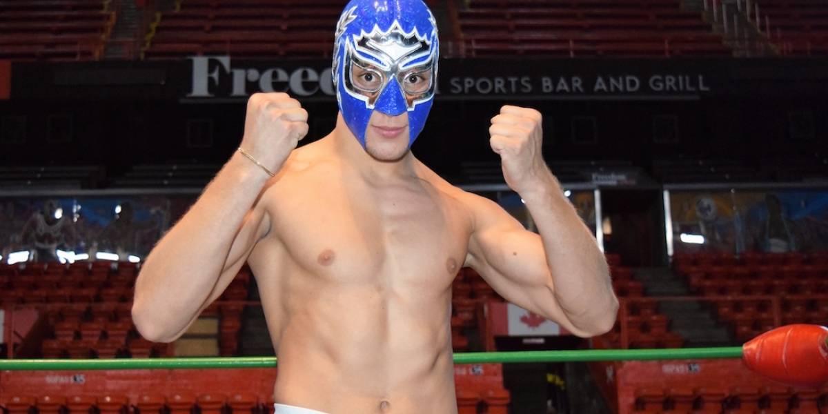 Soberano Jr. y Sansón por la gloria y el estrellato en la Arena México