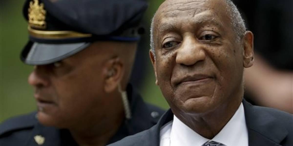 Jurado en caso Cosby solicita definición de duda razonable