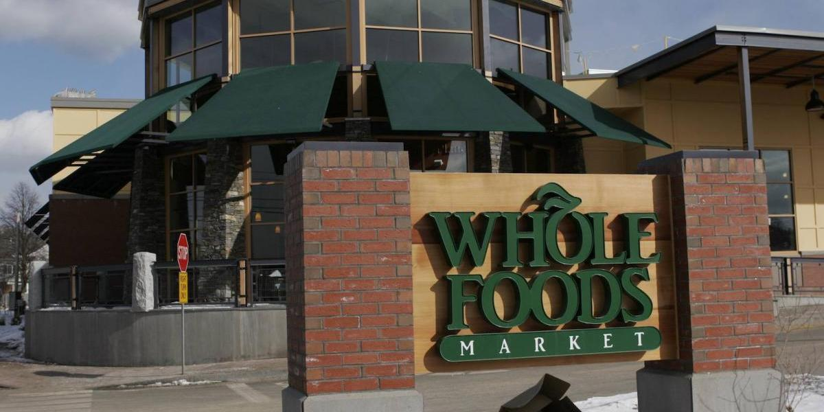 Amazon extiende su imperio comercial con la compra de Whole Foods