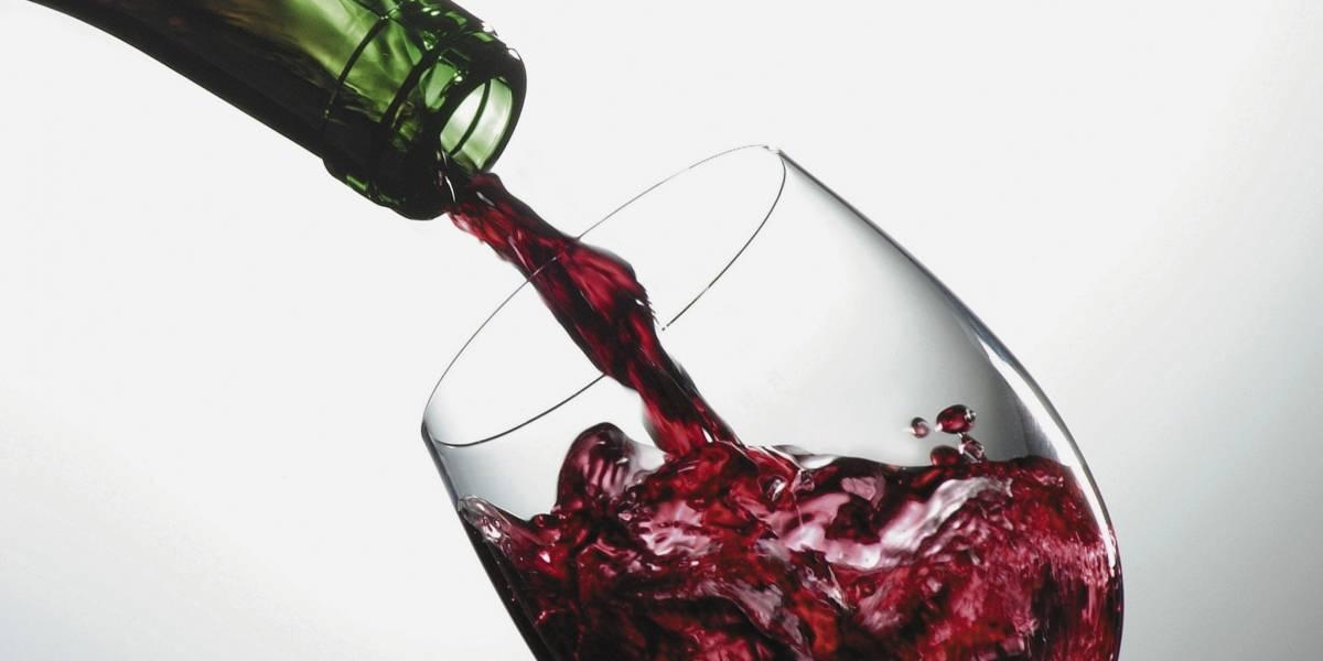 Back to School del vino en El Hórreo de V. Suárez