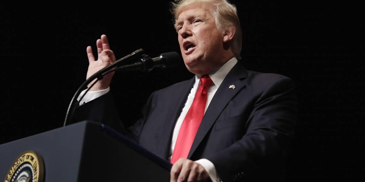 Donald Trump cancela política de apertura con Cuba