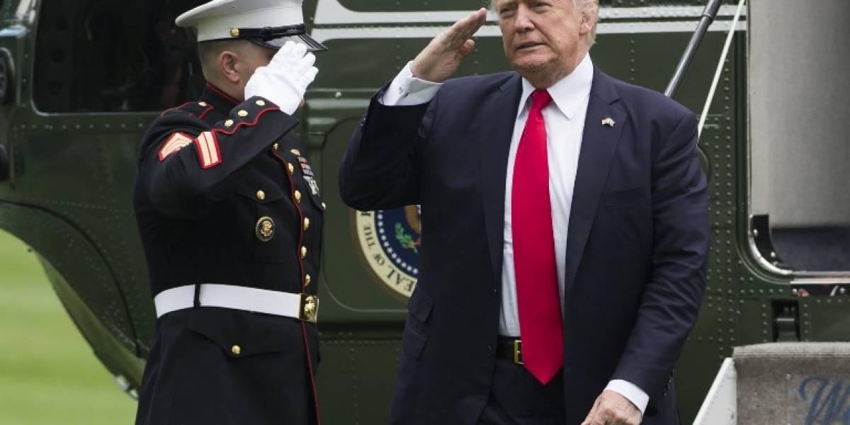 Donald Trump endureció su política hacia Cuba