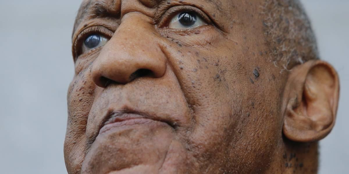 Anulan juicio a Bill Cosby luego de que el jurado no logra alcanzar un veredicto