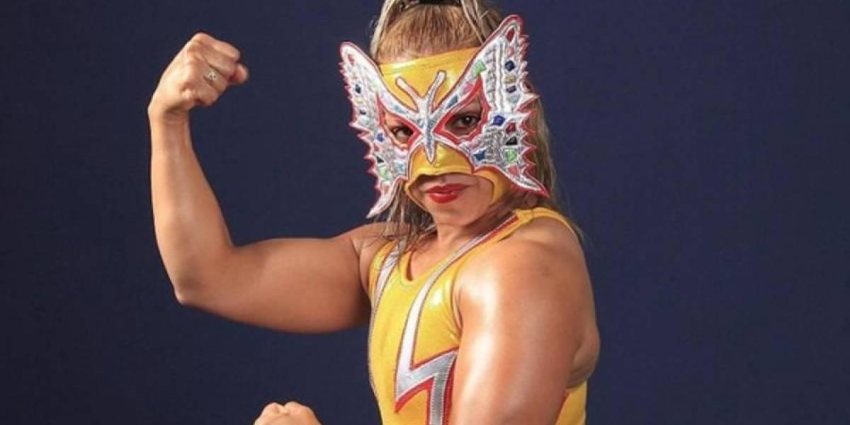 Princesa Sugehit participará en torneo femenil de WWE
