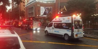 Autoridades colombianas tienen tres hipótesis del atentado en Bogotá