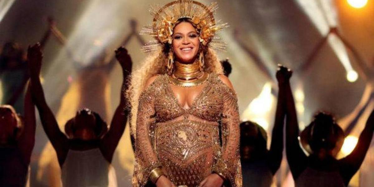 Beyoncé da a luz a sus gemelos