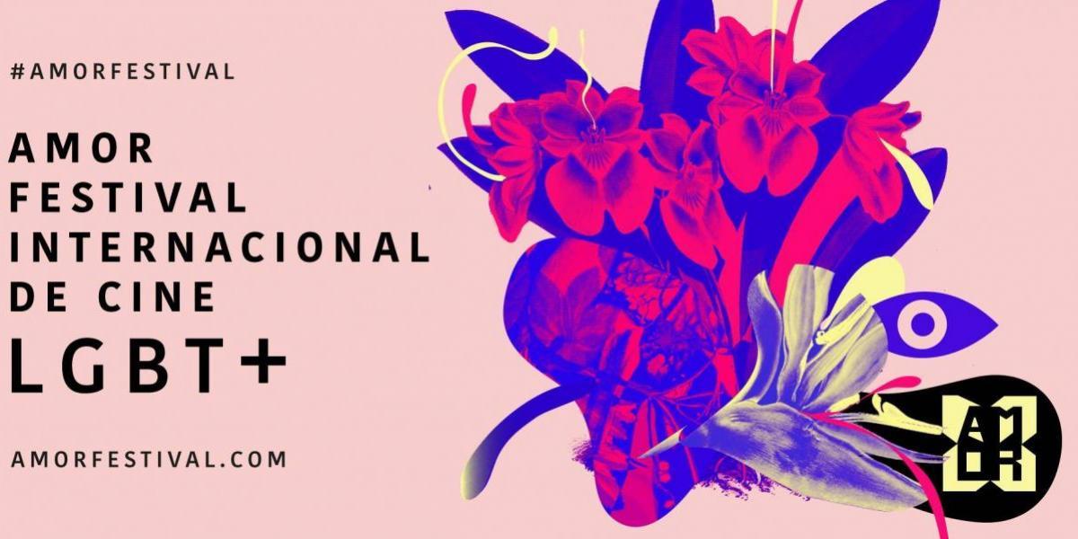 Últimas funciones de AMOR, festival internacional de cine LGBT+