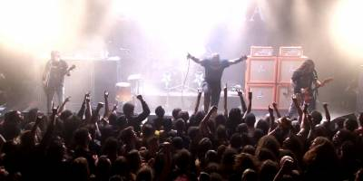 'Sepultura Endurance' resgata trajetória e influência da banda de metal brasileira