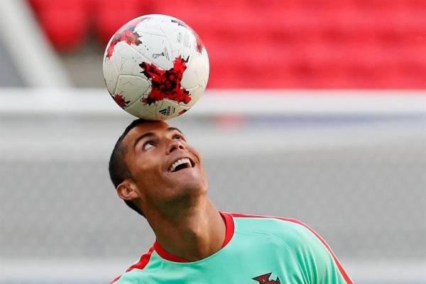 Cristiano Ronaldo está en problemas / EFE