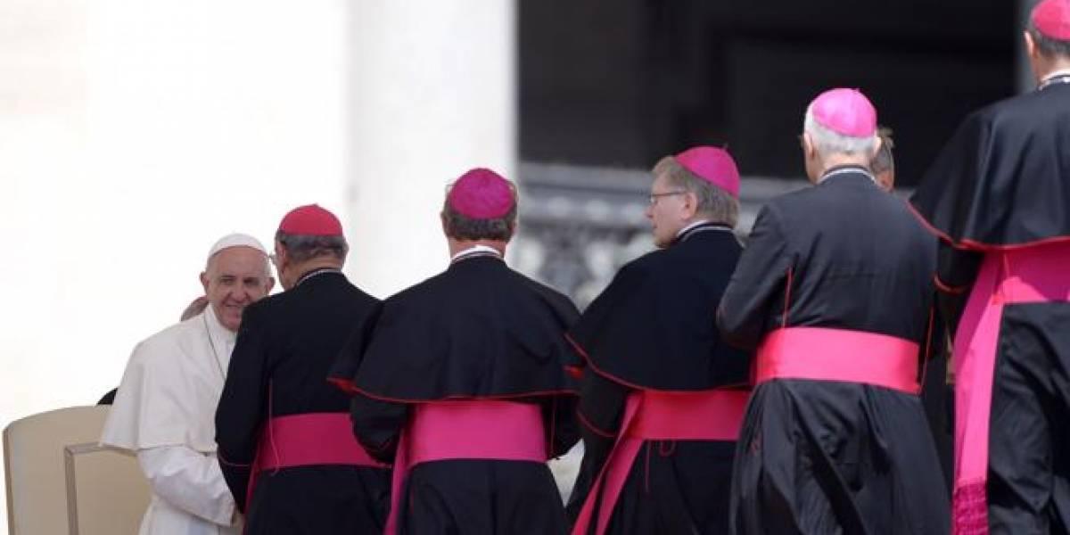 El Vaticano estudia excomulgar a mafiosos y corruptos
