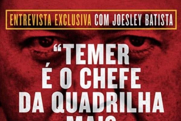 Revista Época Brasil